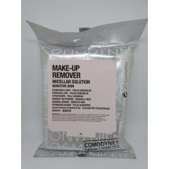 COMODYNES MAKE-UP REMOVER MICELLAR SOLUTION 20 TOALLITAS