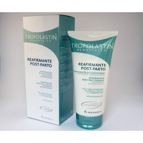 TROFOLASTIN REAFIRMANTE POST-PARTO 200 ML
