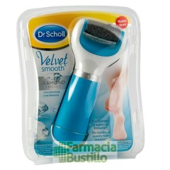 DR. SCHOLL VELVET SMOOTH  LIMA ELECTRONICA